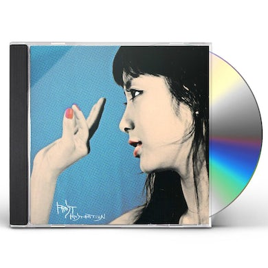 FROSTRATION CD