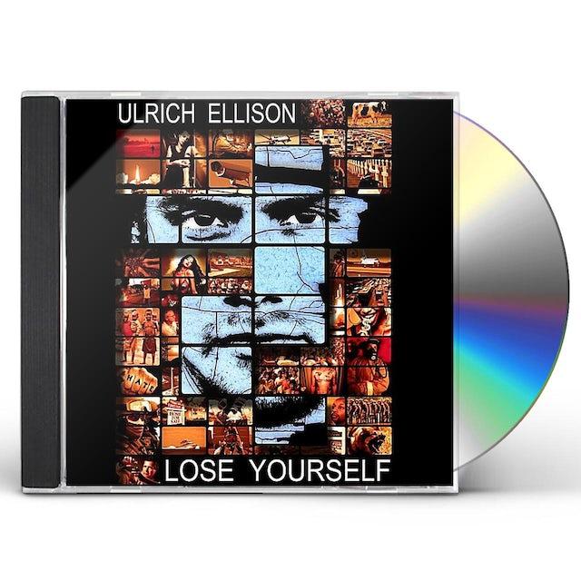 Ulrich Ellison