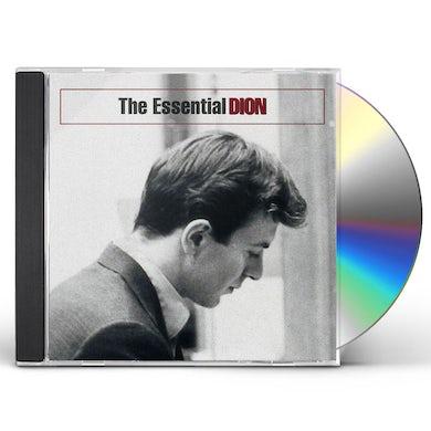 ESSENTIAL DION CD