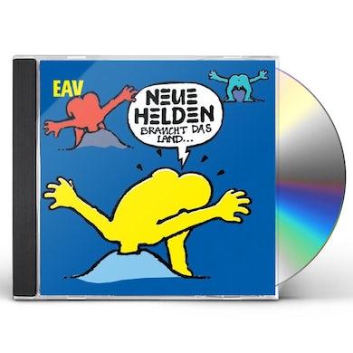 NEUE HELDEN CD