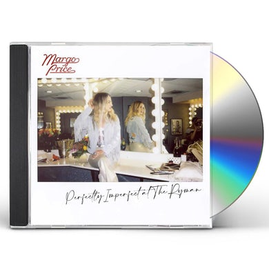 Margo Price Perfectly Imperfect At The Ryman CD