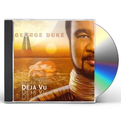George Duke DEJA VU CD
