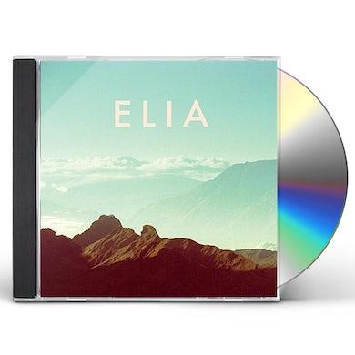 ELIA SENTIR CD