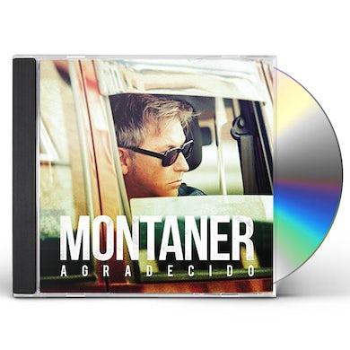 AGRADECIDO CD