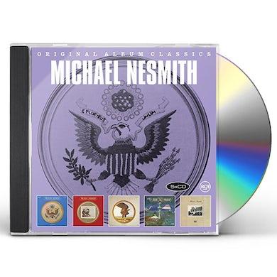 Michael Nesmith ORIGINAL ALBUM CLASSICS CD
