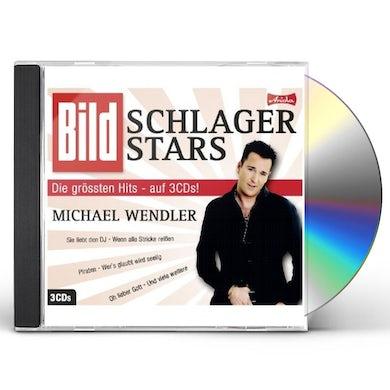 Michael Wendler BILD SCHLAGER STARS CD