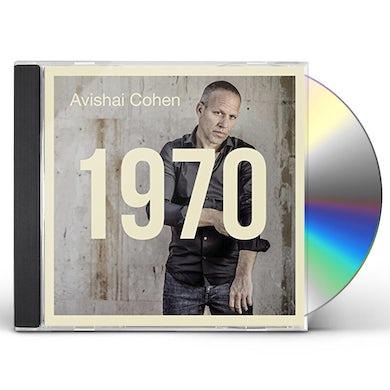 Avishai Cohen 1970 CD