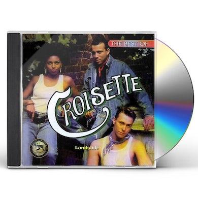 Croisette BEST OF CD