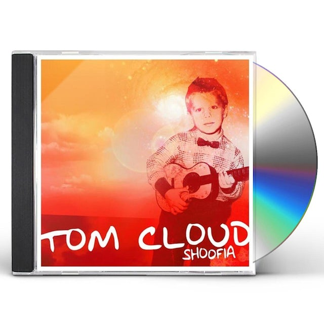 Tom Cloud