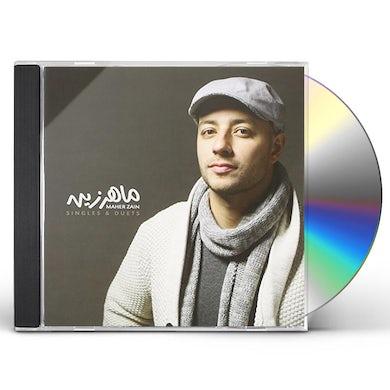 SINGLES & DUETS CD