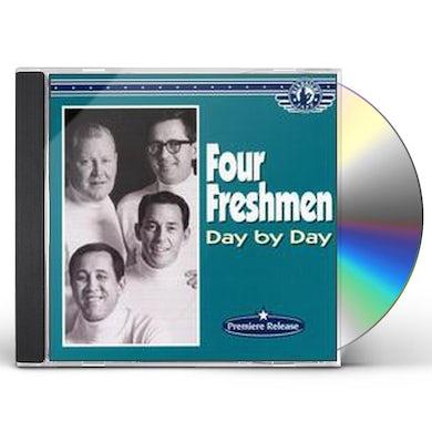 Four Freshmen DAY BY DAY (1962) CD