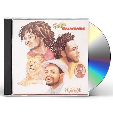 Mighty Diamonds REGGAE STREET CD