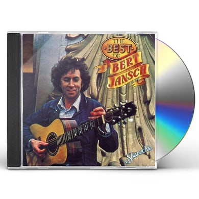 BEST OF BERT JANSCH CD
