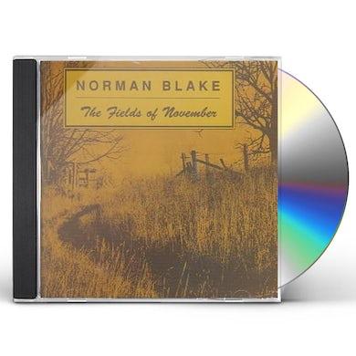 Norman Blake FIELDS OF NOVEMBER & OLD & NEW CD