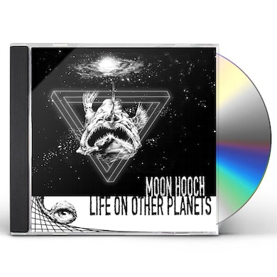 Moon Hooch Life on other planets CD