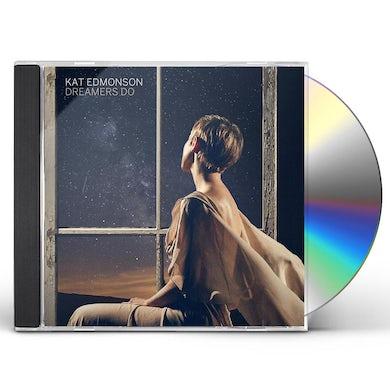 Kat Edmonson Dreamers Do CD