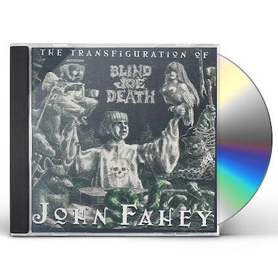 John Fahey Transfiguration Of Blind Joe Death CD
