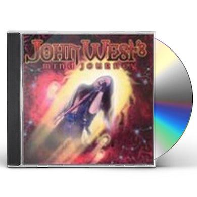 Leslie West MIND JOURNEY CD