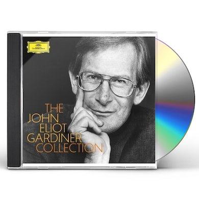 JOHN ELIOT GARDINER COLLECTION CD
