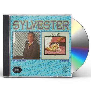 SYLVESTER / STEP II CD