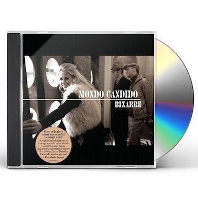 Mondo Candido BIZZARE CD