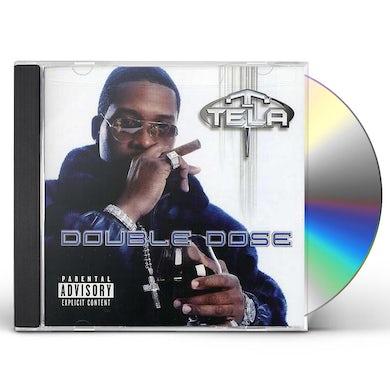 Tela DOUBLE DOSE CD