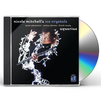 AQUARIUS CD