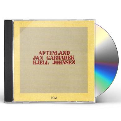 Jan Garbarek AFTENLAND CD