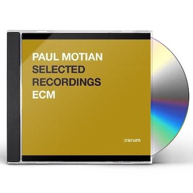 Paul Motian RARUM XVI CD
