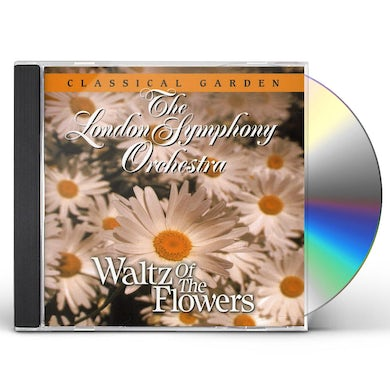 London Symphony Orchestra WALTZ OF THE FLOWERS CD