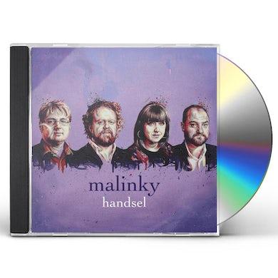 Handsel CD