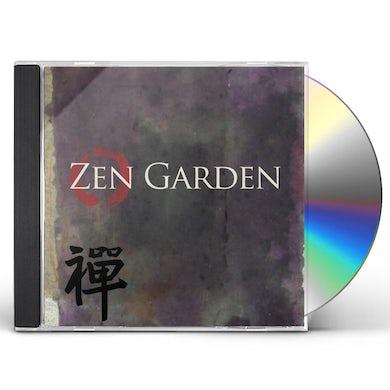 Stuart Michael ZEN GARDEN CD