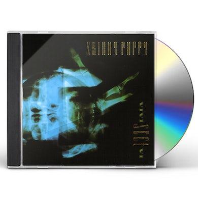 Skinny Puppy VIVISECT VI CD