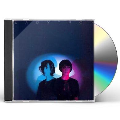 Ladytron BEST OF 00-10 CD