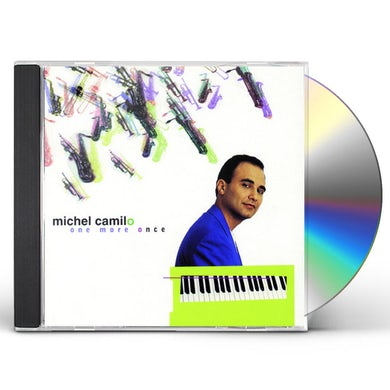 ONE MORE ONCE CD