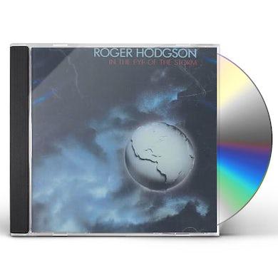 Roger Hodgson IN EYE OF STORM CD