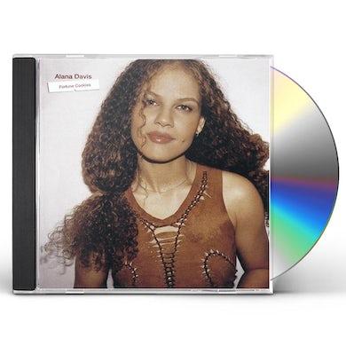 Alana Davis FORTUNE COOKIES CD