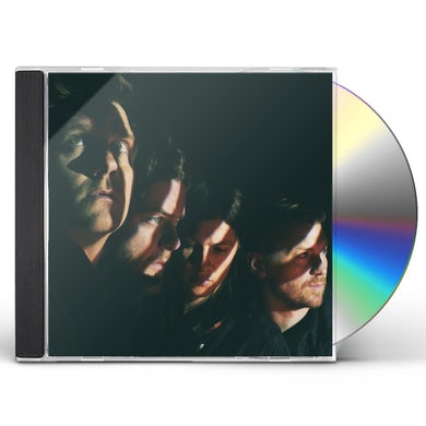 Needtobreathe HARD CUTS: SONGS FROM THE H A R D L O V E SESSIONS CD