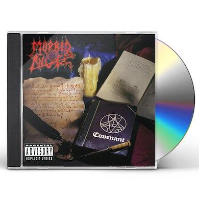 Morbid Angel COVENANT CD