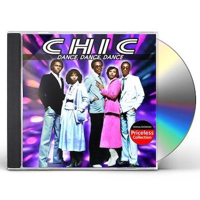 Chic DANCE DANCE DANCE CD