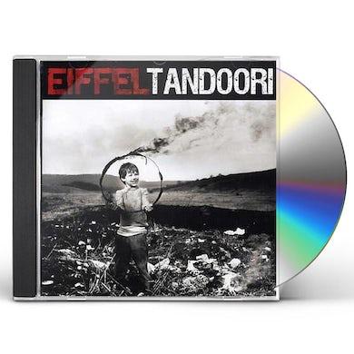 Eiffel TANDOORI CD