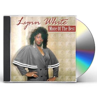 Lynn White MORE OF THE BEST CD