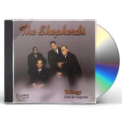 Shepherds TRILOGY CD