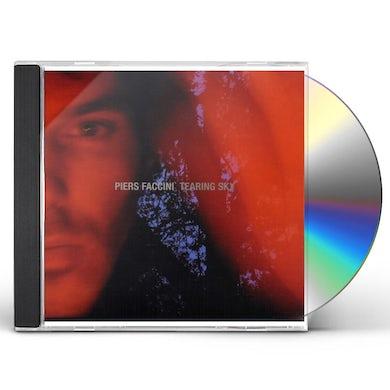 Piers Faccini TEARING SKY CD
