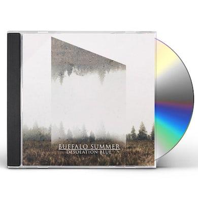 BUFFALO SUMMER Desolation Blue CD