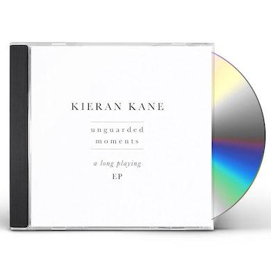 Kieran Kane UNGUARDED MOMENTS CD