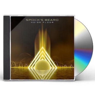 Spock'S Beard NOISE FLOOR CD
