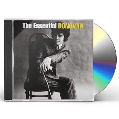 ESSENTIAL DONOVAN (GOLD SERIES) CD