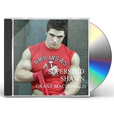 Grant MacDonald SUPERSTUD SHAWN CD