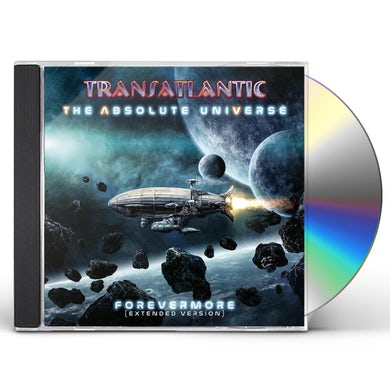 Transatlantic ABSOLUTE UNIVERSE: FOREVERMORE CD